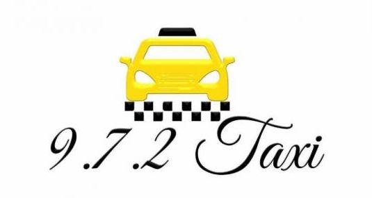 972 taxi