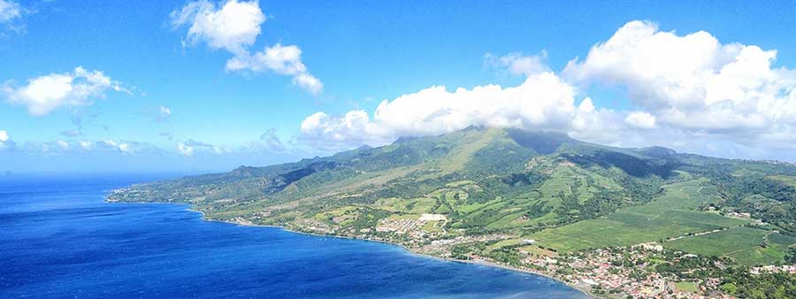 martinique - Photo
