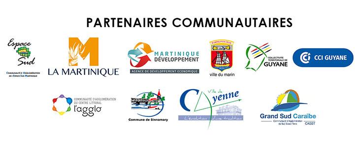 odyssea blue growth partenaires communautaires