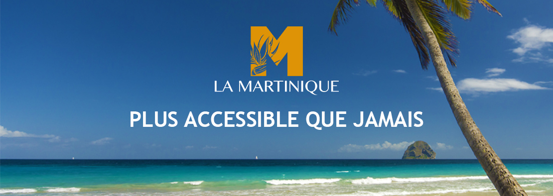 Venir en Martinique