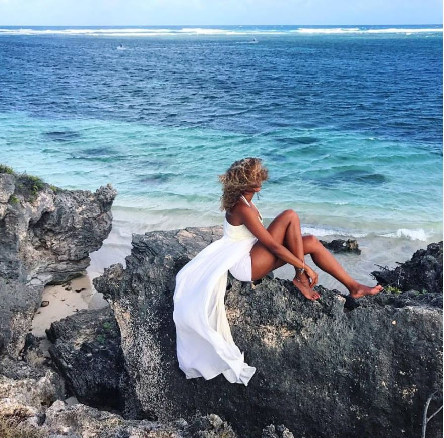 Sey_C Blogueuse Martinique