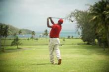 Golf Martinique