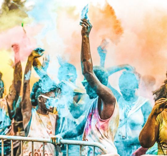 Carnival Martinique Magnifique 972