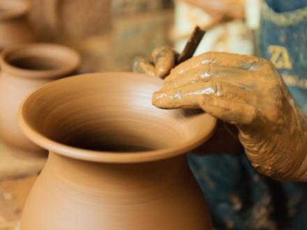 Nos artisans