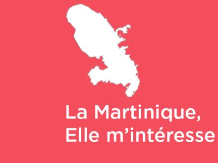 Je souhaite recevoir l'actualité de la Martinique