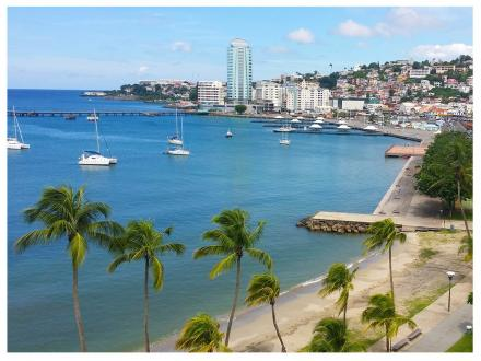 Martinique Convention Bureau