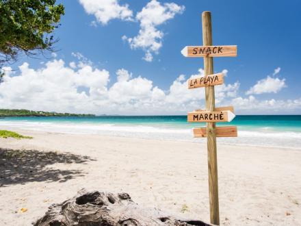 La Martinique à 360°