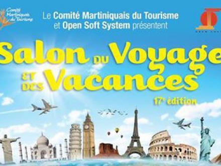 Le salon du voyage et des vacances 2015 for Salon de voyage