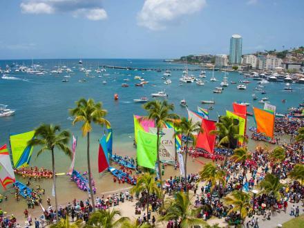 La Martinique Festive